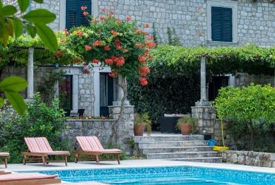 Apartment unit Villa La Florette