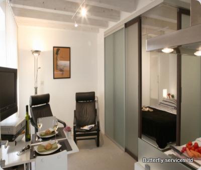 MirÓ Studio Apartments II