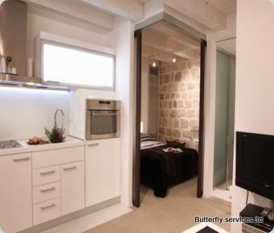 Apartment unit MirÓ Studio Apartments III