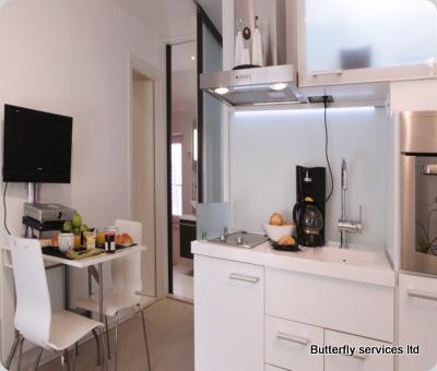 Apartment unit MirÓ Studio Apartments VII