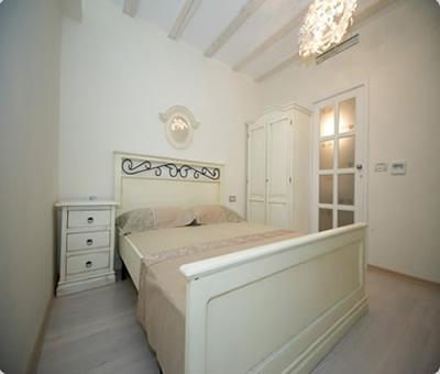 Apartment unit Paloma I Studio