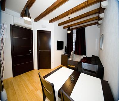 Apartment unit Hortensia II apartment
