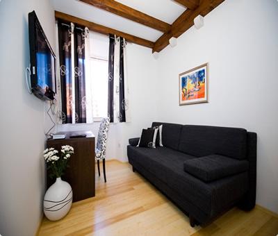 Apartment unit Hortensia III apartment