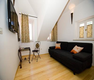Hortensia IV apartment