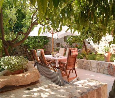Apartment unit Le Jardin des Citronniers