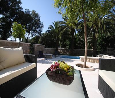 Apartment unit Villa Les Mouettes