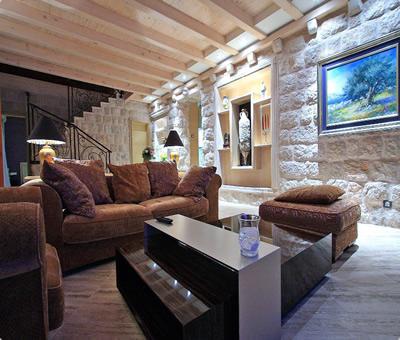 Apartment unit Villa Celeste