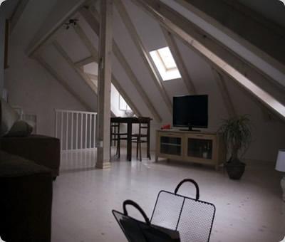 Mocca II Studio Apartment