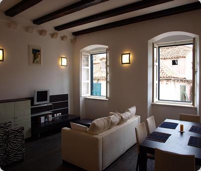 Apartment unit Symphony I Studio Apartment