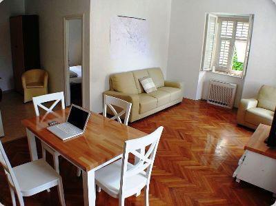 Apartment unit Hideaway I Apartment