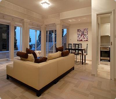 Apartment unit Villa Melody